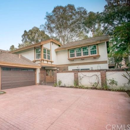 Rent this 4 bed house on 30482 Abington Court in Laguna Niguel, CA 92677