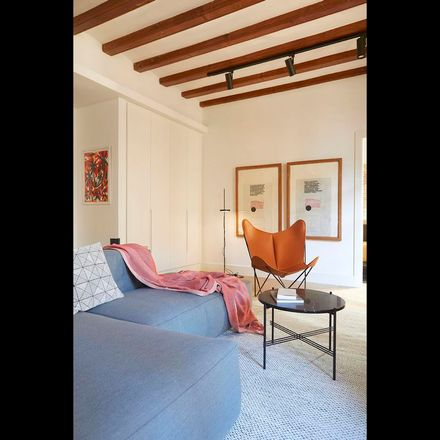 Rent this 2 bed apartment on Carrer dels Banys Nous in 14, 08002 Barcelona
