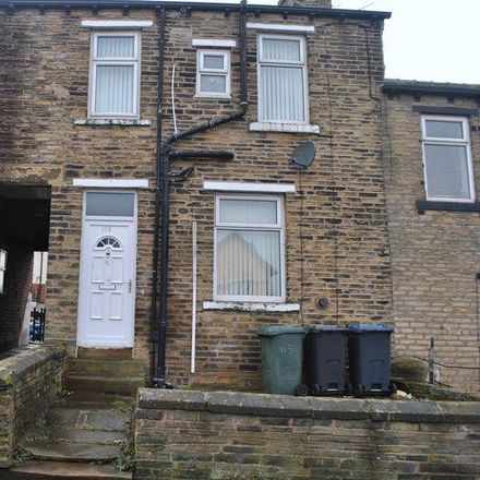 Rent this 2 bed house on Princeville Street in Bradford BD7 2AW, United Kingdom