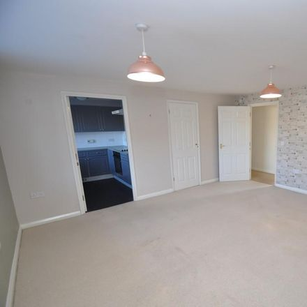 Rent this 2 bed apartment on Whitewillow Close in Ashford TN24 0SB, United Kingdom