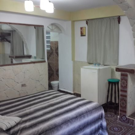 Rent this 2 bed apartment on Barrio El Fanguito in HAVANA, CU