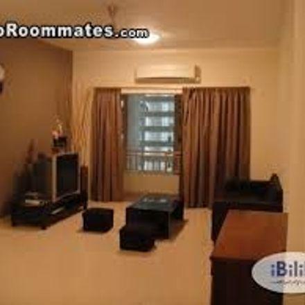 Rent this 4 bed apartment on 46150 PETALING JAYA PJ in Selangor, Malaysia