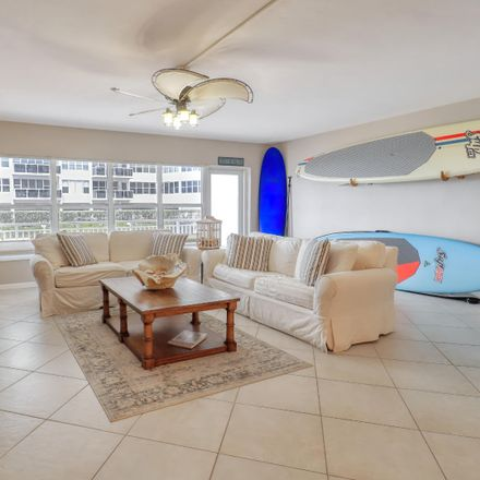 Rent this 2 bed apartment on Regency Tower South in 3750 Galt Ocean Drive, Fort Lauderdale