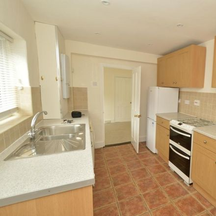 Rent this 2 bed house on Ormiston Road in London SE10 0LN, United Kingdom