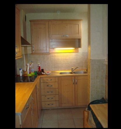Rent this 4 bed room on Rue Henri Delaunay in 93200 Saint-Denis, France