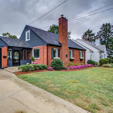 Rent this 4 bed house on 3116 Lake Avenue in Hyattsville, MD 20785