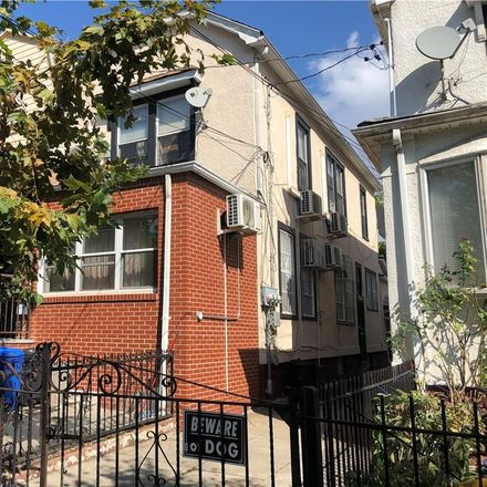 Rent this 4 bed townhouse on E 14th St in Brooklyn, NY