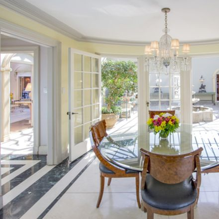 Rent this 6 bed apartment on N Rexford Dr in Beverly Hills, CA