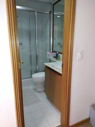 Rent this 2 bed apartment on Carlos Duran y Asociados in Carrera 17, Localidad Chapinero