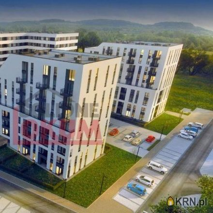 Rent this 2 bed apartment on Generała Leopolda Okulickiego in 31-640 Krakow, Poland