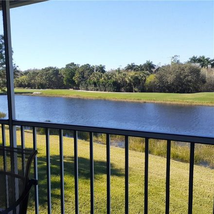 Rent this 2 bed condo on 14530 Hickory Hill Ct in Fort Myers, FL