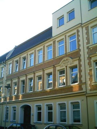 Rent this 1 bed apartment on Sophienstraße 8 in 39122 Magdeburg, Germany