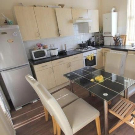 Rent this 4 bed house on Back Burley Lodge Road in Leeds LS6 1QP, United Kingdom