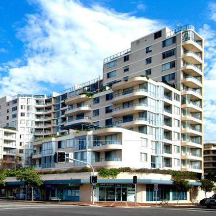 Rent this 2 bed apartment on 116 Maroubra Road