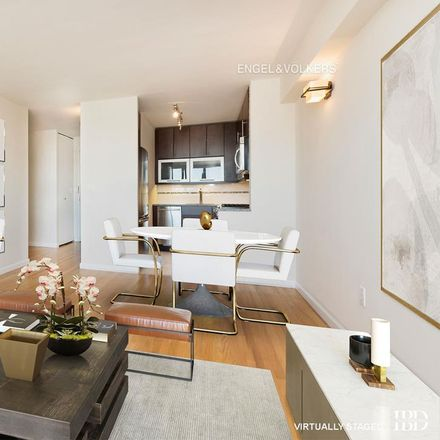 Rent this 1 bed apartment on West 110th Street in New York, NY 10026