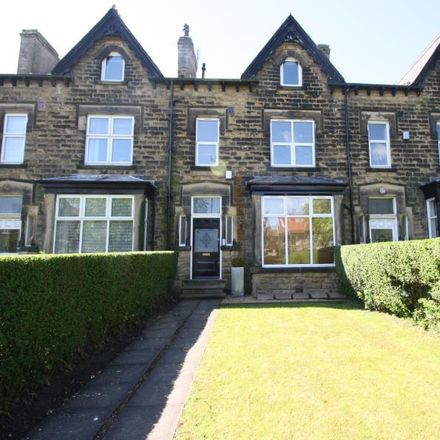 Rent this 2 bed apartment on Back Ingledew Crescent in Leeds LS8 1BW, United Kingdom