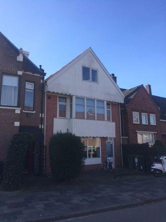 Rent this 0 bed apartment on Tjerk Hiddes in Leeuwarden, Friesland