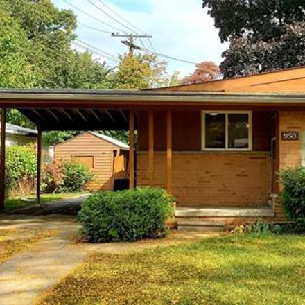 Rent this 3 bed house on 23250 Eastwood Street in Oak Park, MI 48237