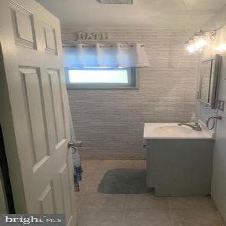 Rent this 3 bed house on 66 Seward Lane in Green Ridge, Aston Township