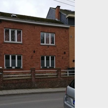 Rent this 1 bed apartment on Rue de la Vôte in 5030 Gembloux, Belgium
