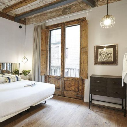 Rent this 0 bed apartment on Carrer de la Freneria in 2, 08002 Barcelona