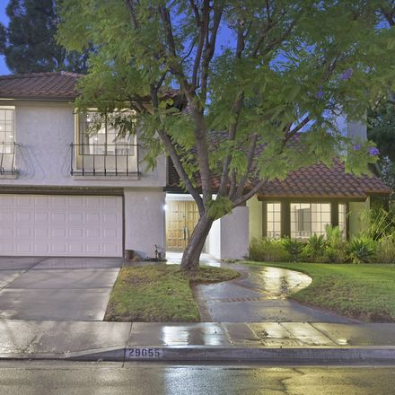 Rent this 3 bed house on 29055 Saddlebrook Drive in Agoura Hills, CA 91301