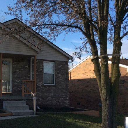 Rent this 3 bed house on Vinita St in Clinton, MI