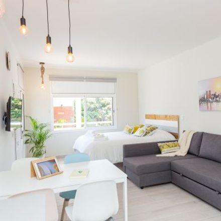 Rent this 1 bed apartment on El Petit in Rambla de Marisol, 19
