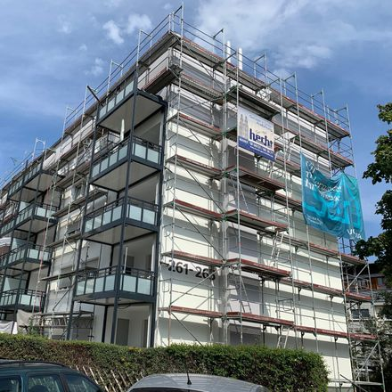 Rent this 2 bed apartment on Westring 263 in 55120 Mainz, Germany
