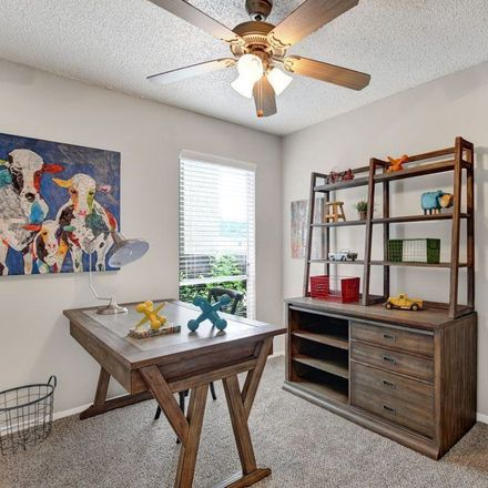 Rent this 1 bed apartment on 214 Powell Drive in Tyler, TX 75703