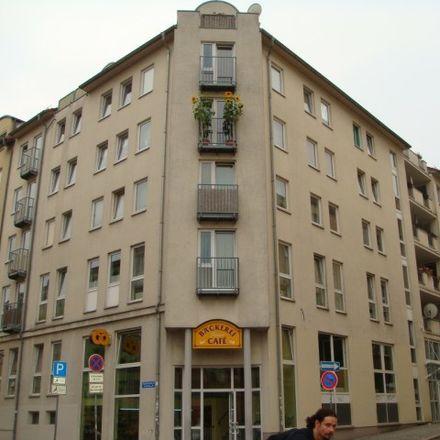Rent this 2 bed apartment on Tannert in Krausenstraße 23, 06112 Halle (Saale)