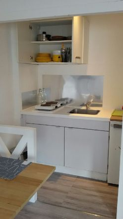 Rent this 1 bed apartment on 36 Avenue Camille Flammarion in 31500 Toulouse, France