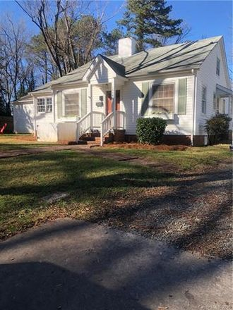 Rent this 2 bed duplex on 1944 Garibaldi Avenue in Charlotte, NC 28208