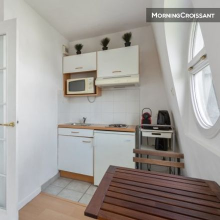 Rent this 0 bed room on 10 Rue Aristide Briand in 92130 Issy-les-Moulineaux, France