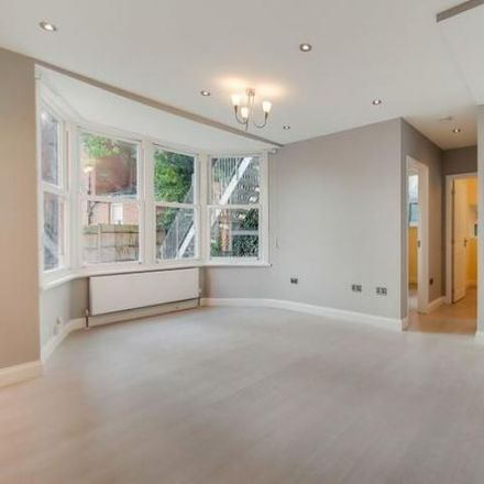 Rent this 2 bed apartment on 52 Orleans Road in London SE19 3TA, United Kingdom