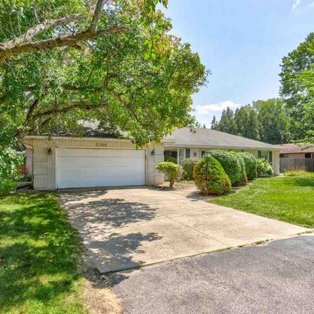 Rent this 3 bed house on 2164 Marlou Court in Saginaw Charter Township, MI 48603