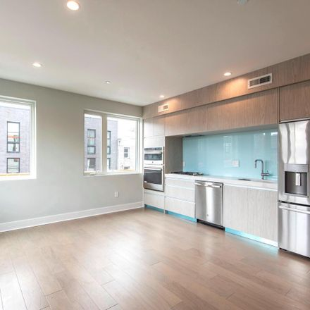 Rent this 2 bed apartment on 1405 Frankford Avenue in Philadelphia, PA 19125