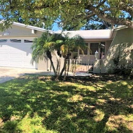 Rent this 2 bed house on 3103 Cable Drive in Anclote, FL 34691