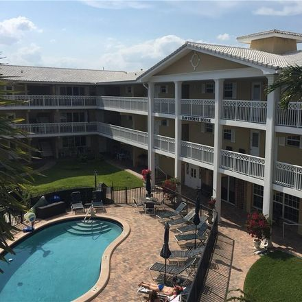 Rent this 2 bed condo on 3201 Northeast 29th Street in Fort Lauderdale, FL 33308
