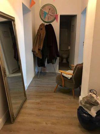 Rent this 3 bed apartment on Gerhardstraße 32 in 24105 Kiel, Germany