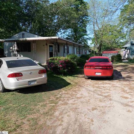 Rent this 2 bed house on Virginia Ave in Greenville, SC