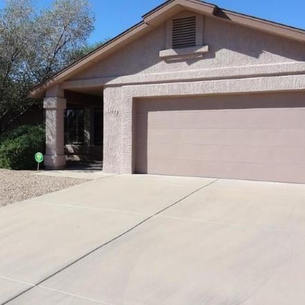 Rent this 2 bed house on 17602 North 134th Drive in Sun City West, AZ 85375