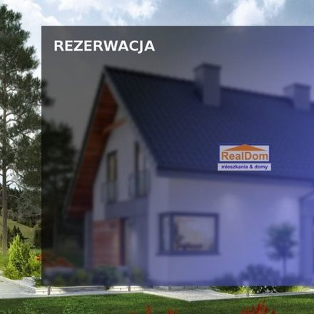 Rent this 0 bed house on 32-085 Modlnica