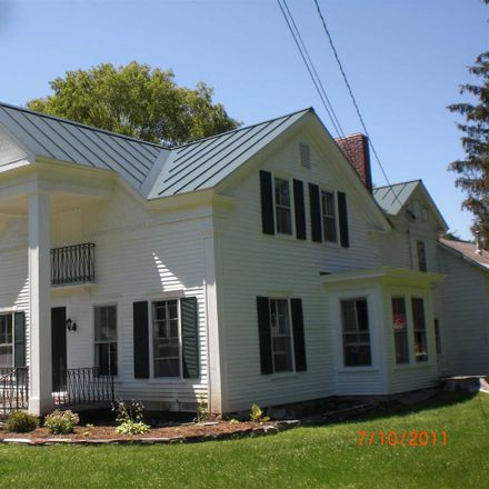 Rent this 5 bed house on 89 Main St in Rupert, VT