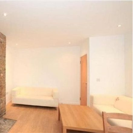 Rent this 3 bed apartment on Turpentine in Coldharbour Lane, London SW9 8LL
