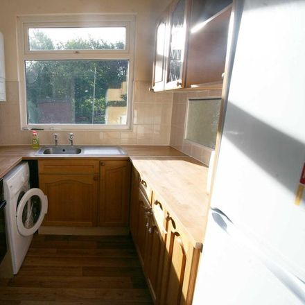 Rent this 3 bed house on Edgefield Avenue in London IG11 9JN, United Kingdom
