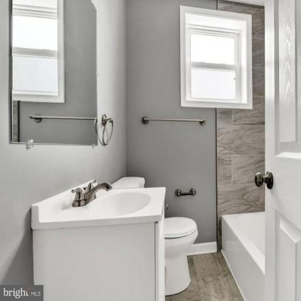 Rent this 3 bed house on 27 North Abington Avenue in Baltimore, MD 21229