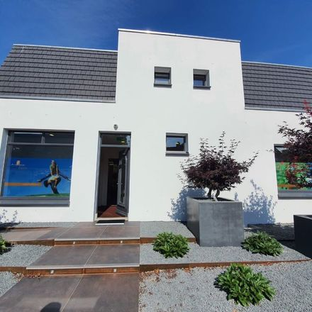 Rent this 1 bed apartment on Zevenheuvelenweg in 6561 EV Groesbeek, Netherlands