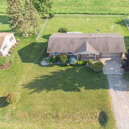 Rent this 3 bed house on 8601 Gilmour Ln in Freeland, MI