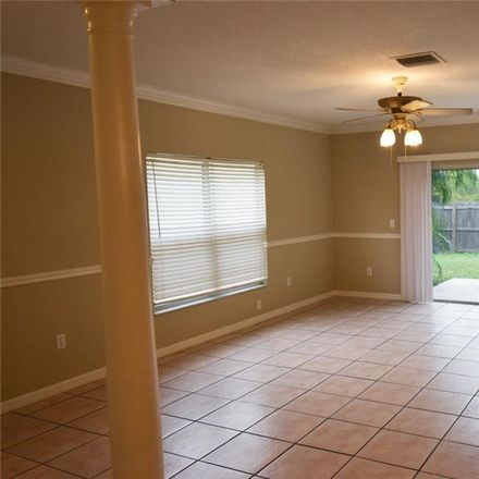 Rent this 4 bed house on 2407 Sagemont Drive in Brandon, FL 33511